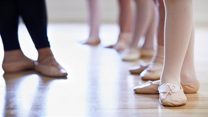 How to Start a Dance Academy