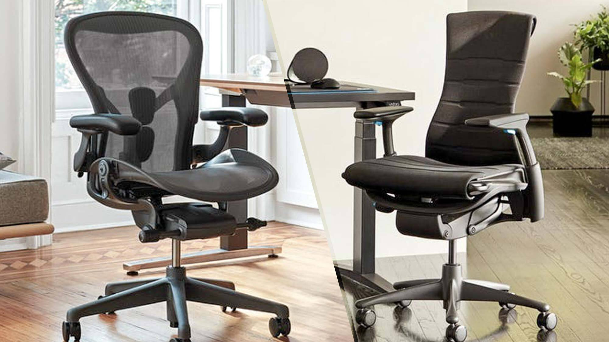 Tips to buy Herman Miller Office Chairs - Get the right office chairs